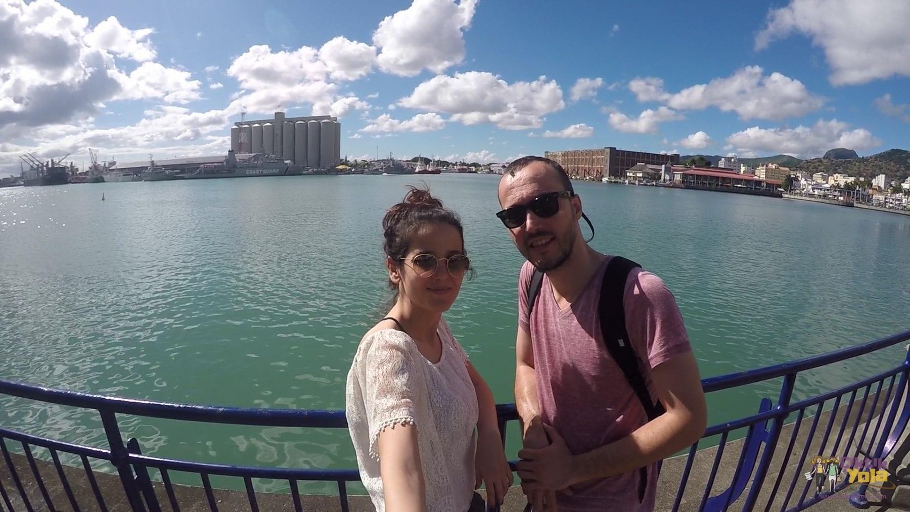 port luis mauritius