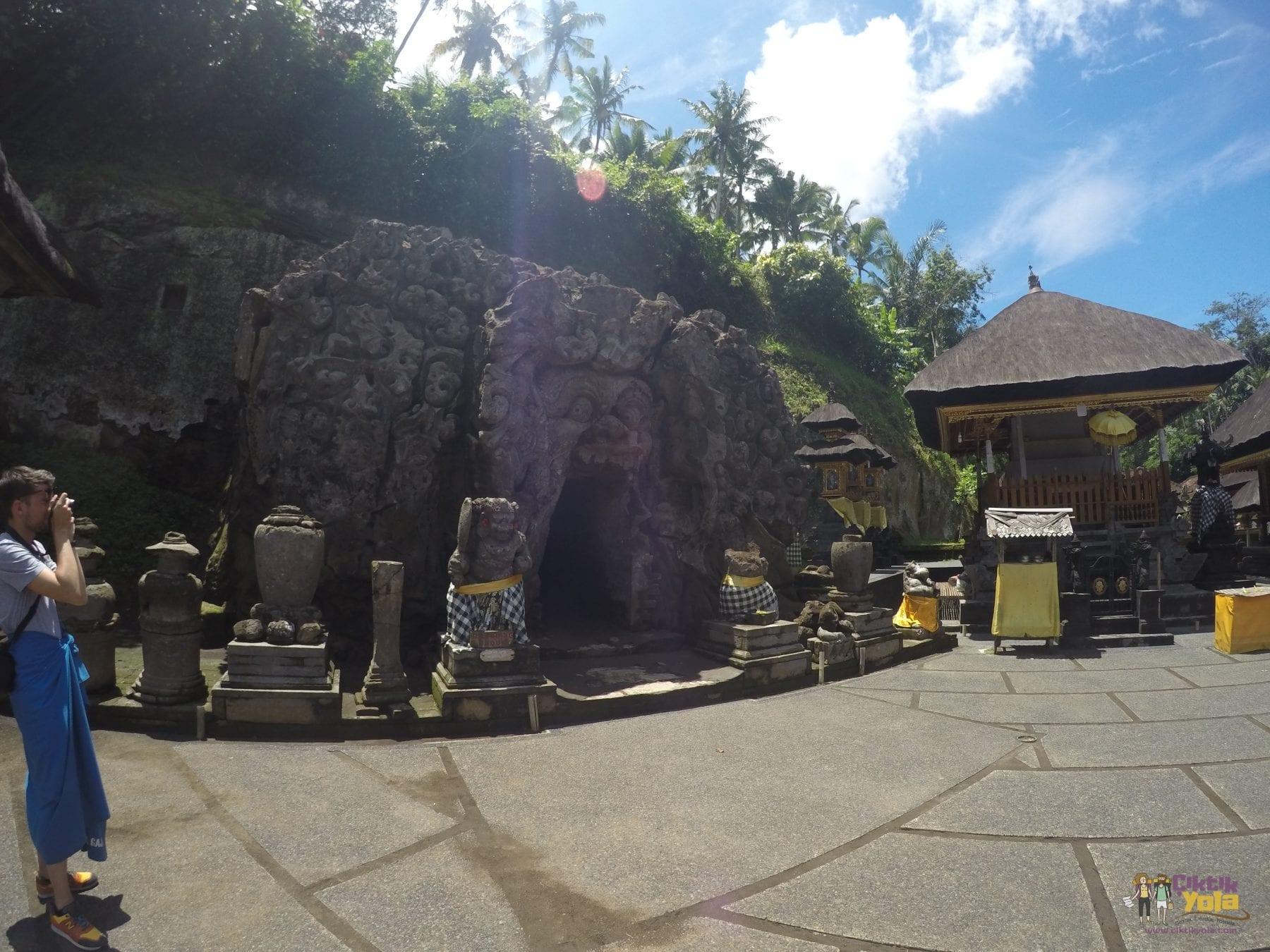 goa gojah temple