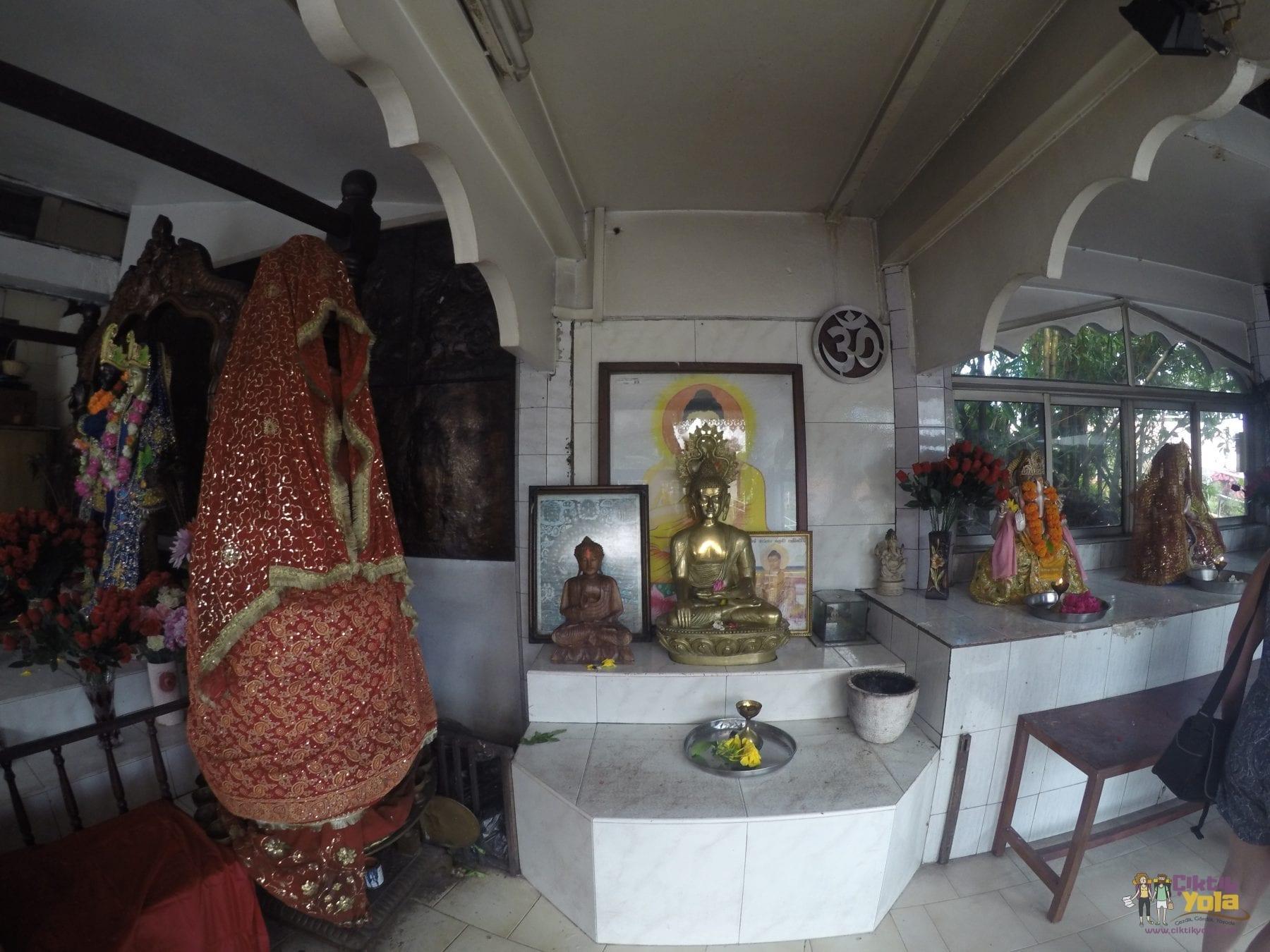 grand bassin ganesha mauritius temple