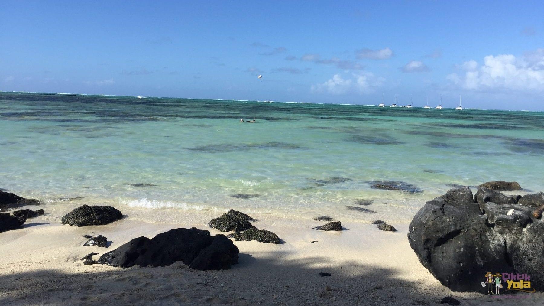 mauritius ie aux cerfs