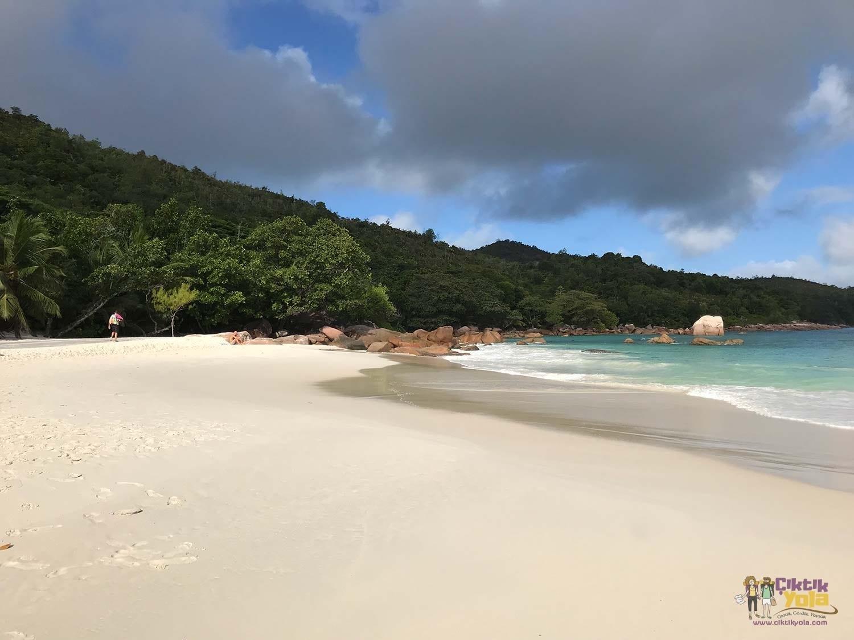 seyşeller plajları anse lazio