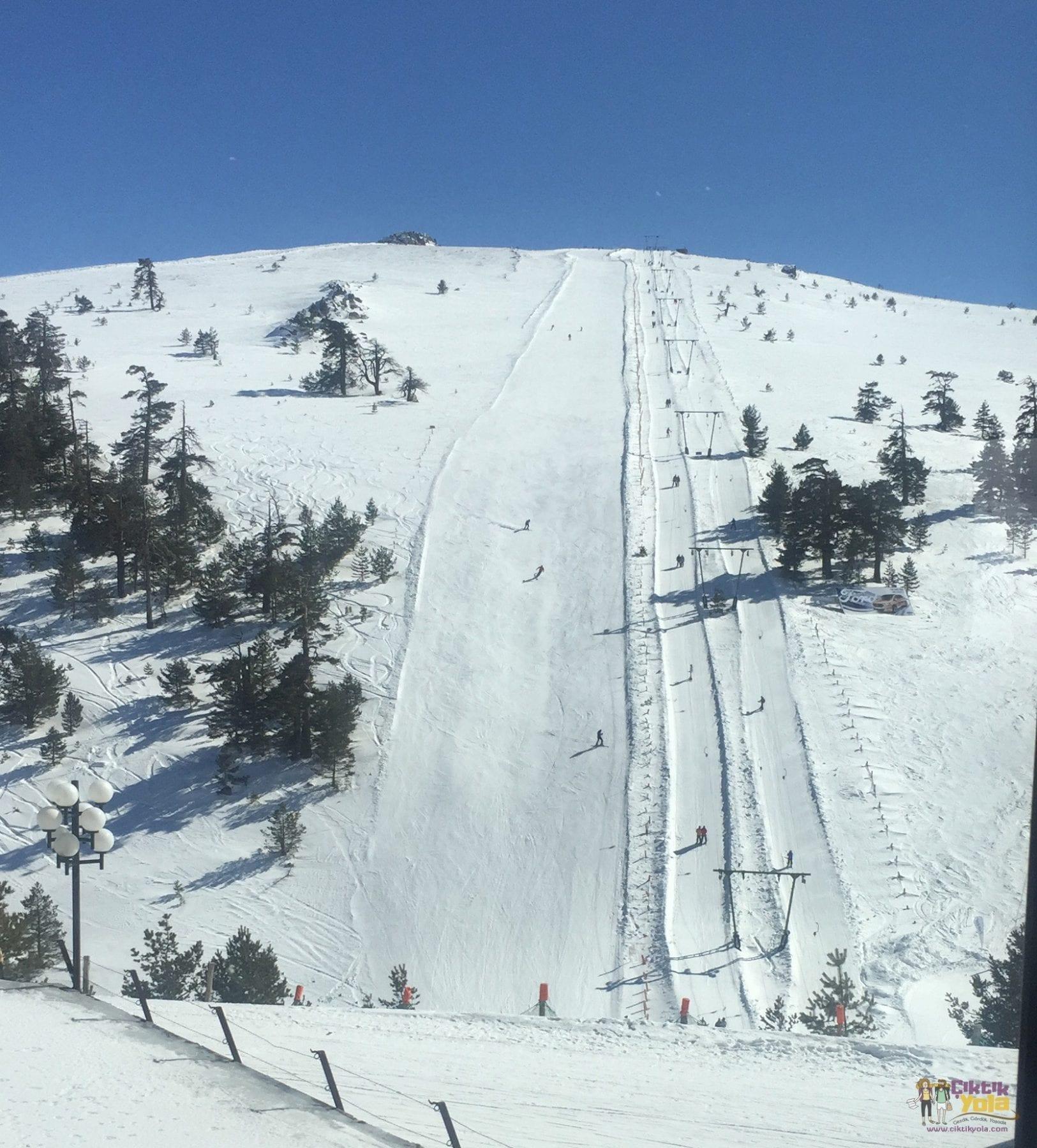 Turkiye Deki Kayak Merkezleri En Iyi Kayak Merkezi Hangisi