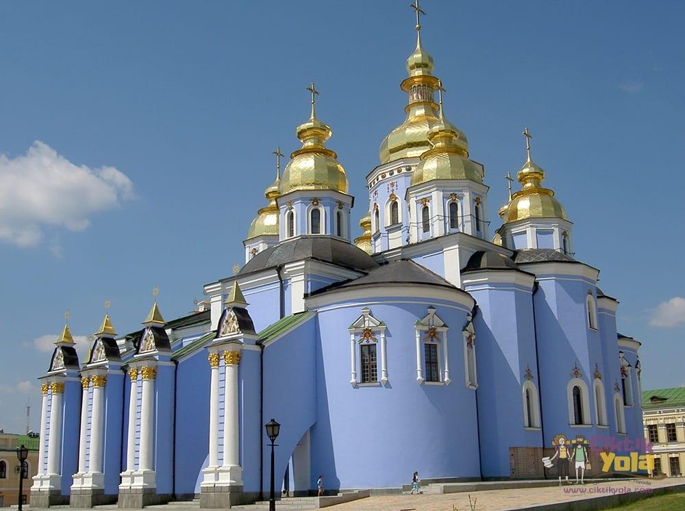 St. Michael Katedrali