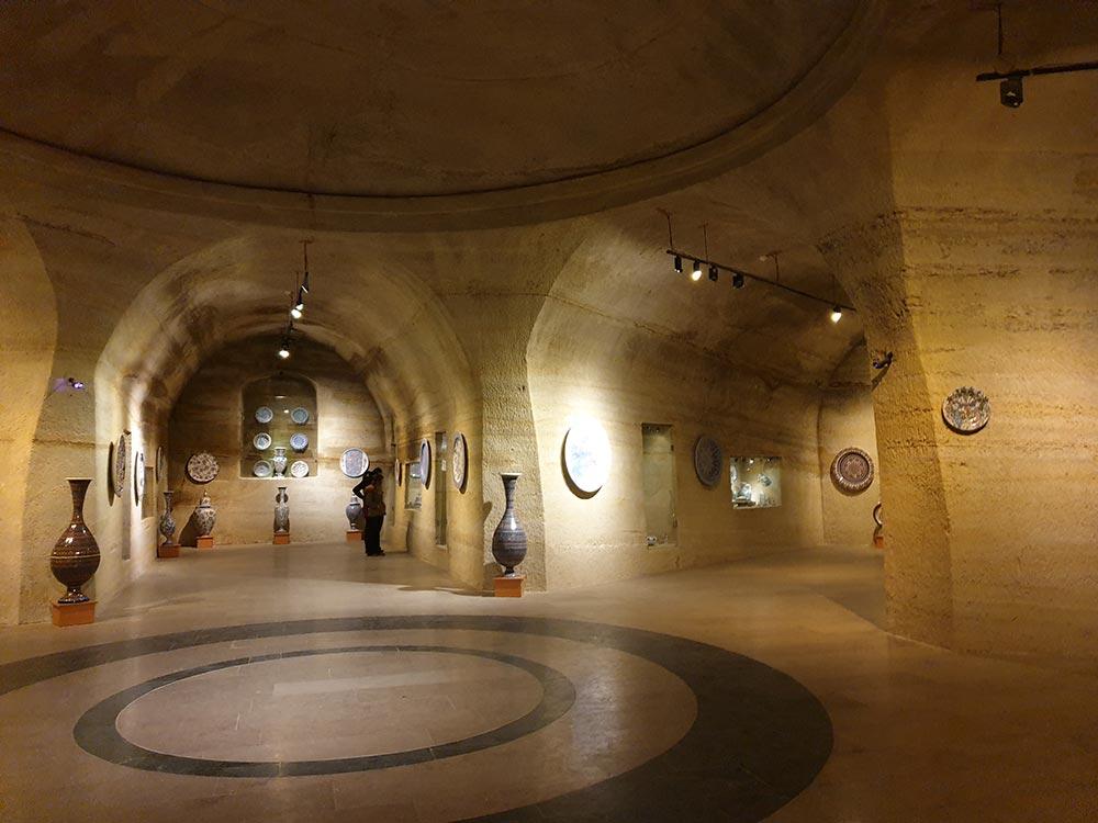 Güray Müze Kapadokya