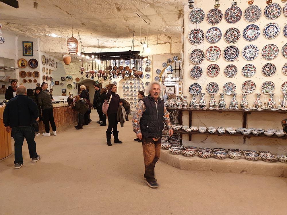 Chez Galip Kapadokya