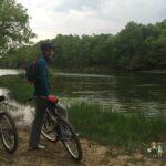 Bisiklet Binmeye Başlamak