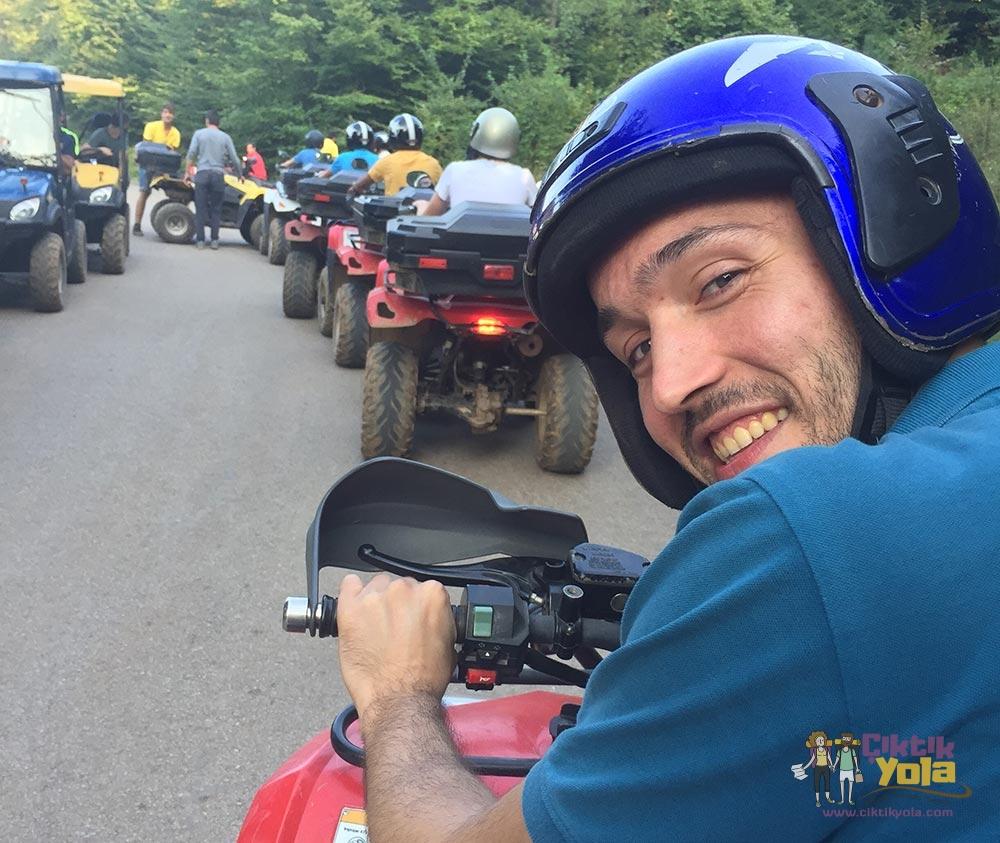 ATV Turu