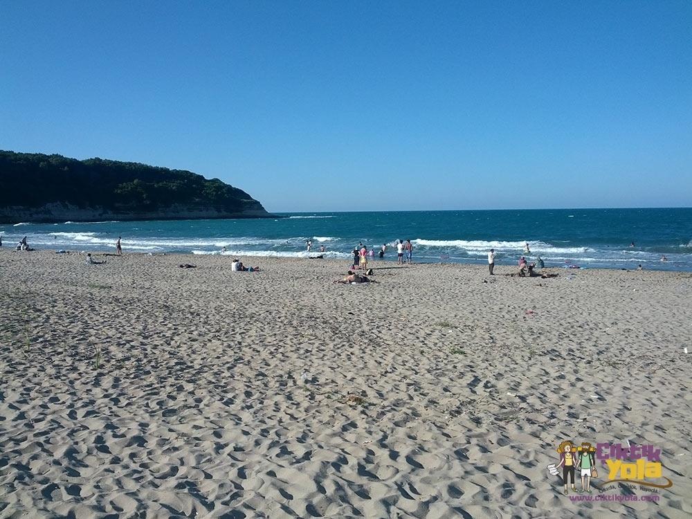 Çilingoz Plajı