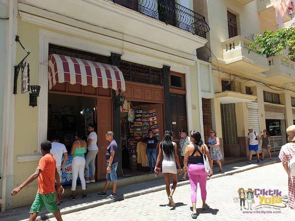 Küba Halkı