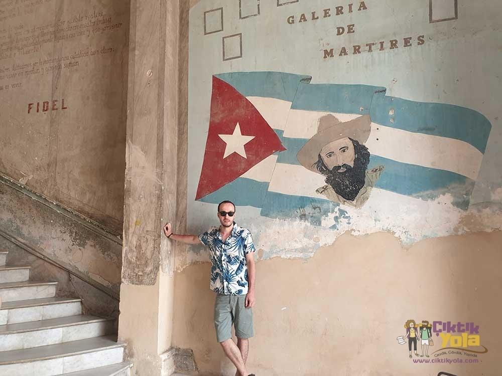 Küba'da Yasaklar