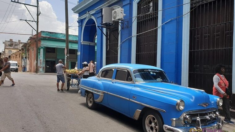 Küba'da Yaşam