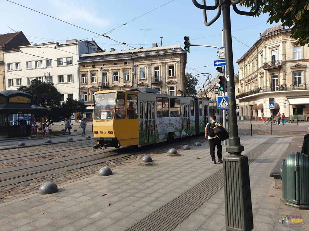 Lviv Tramvay