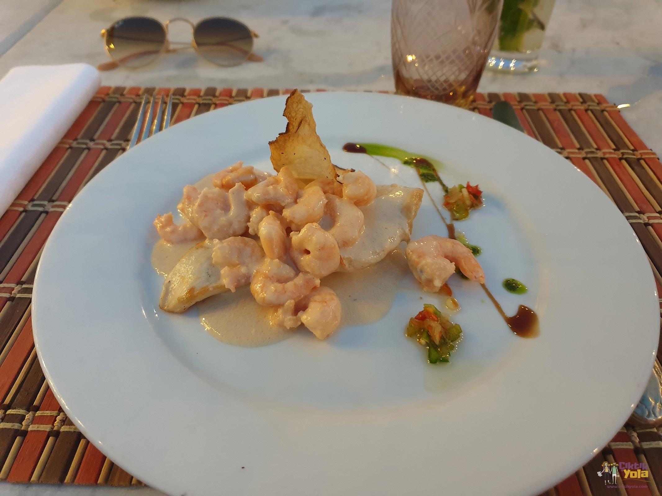 Küba Yemekleri