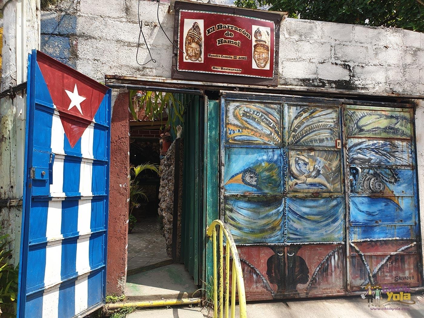 Küba'ya Yerleşmek