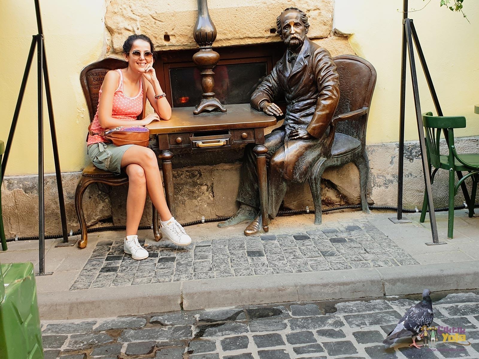 Lviv Gasova Lampa
