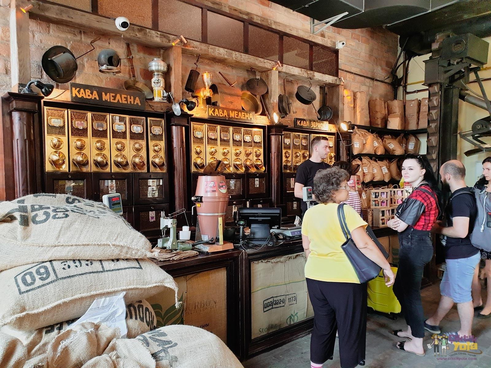 Lviv Kahve