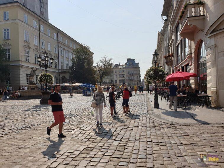 Lviv Yeme-İçme Rehberi