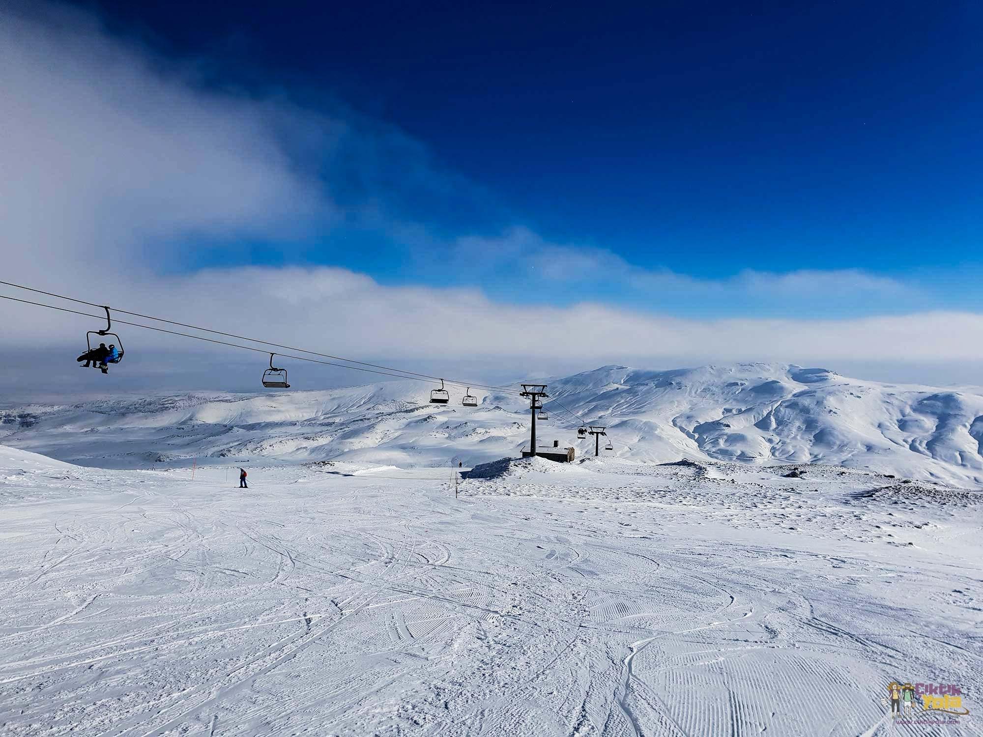 Erciyes Skipass Fiyatları
