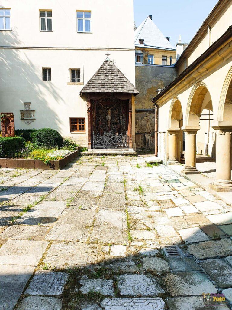 Ermeni Kathedrali