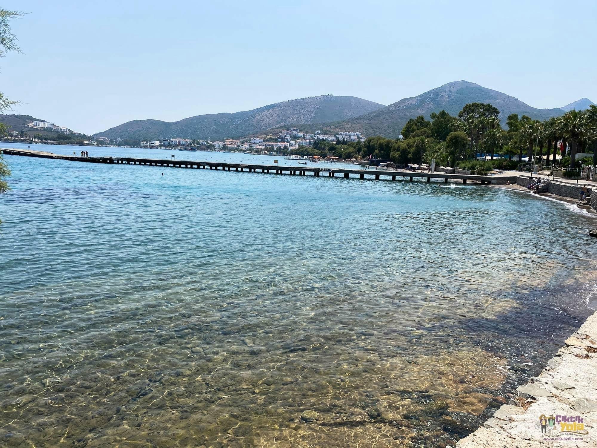 Datça Plaj