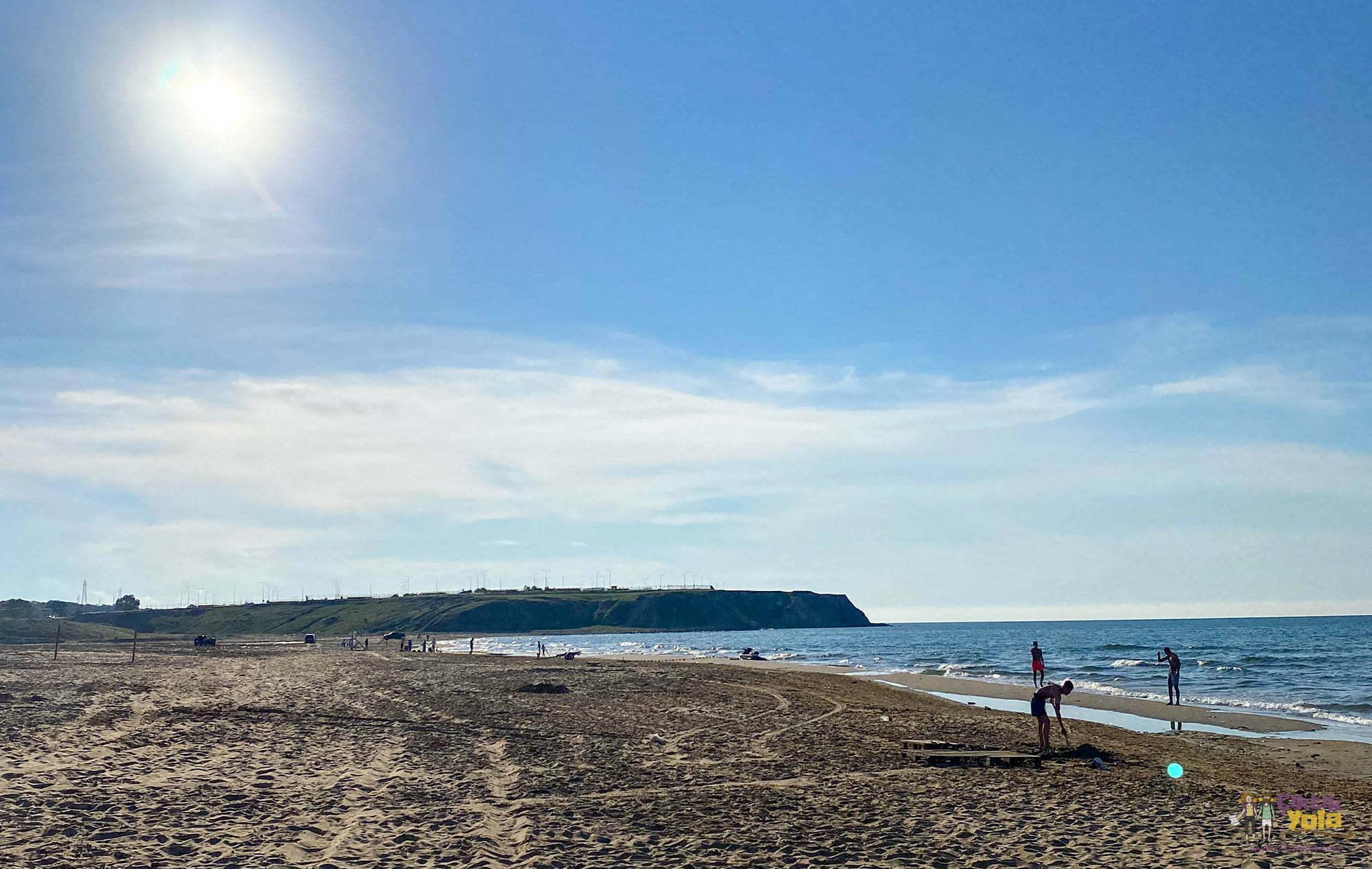 Kısırkaya Plajı