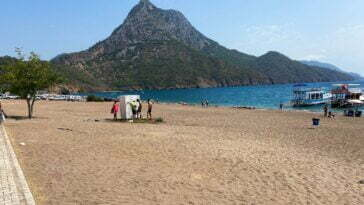 Adrasan Otelleri