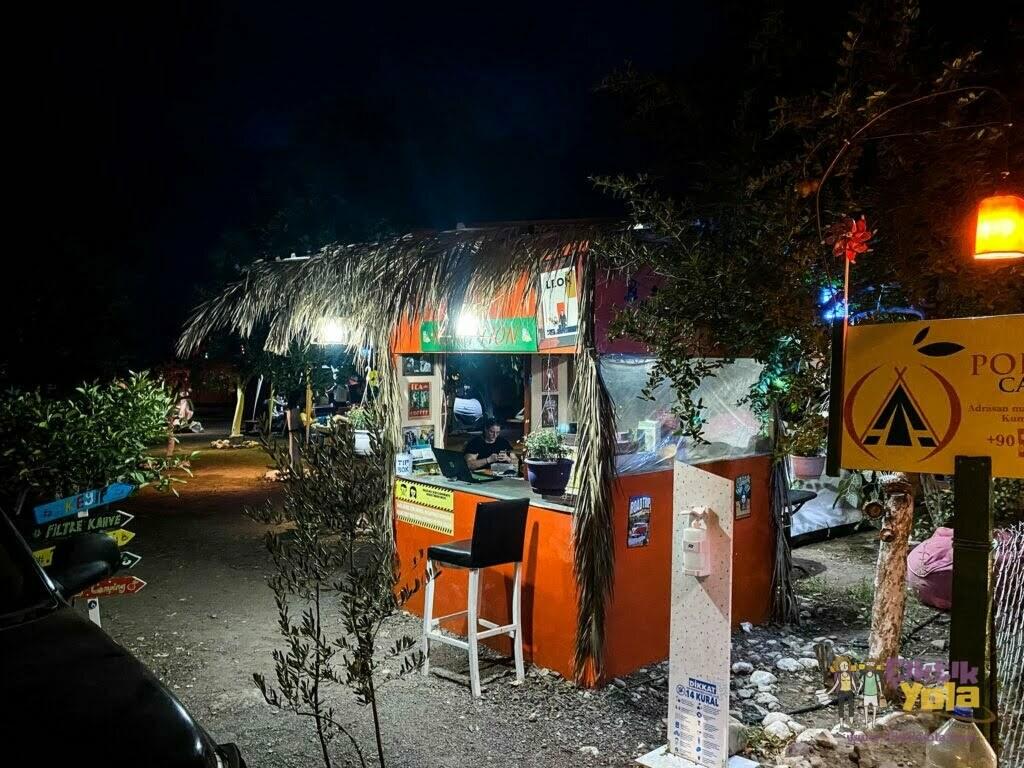 Portakal Camping