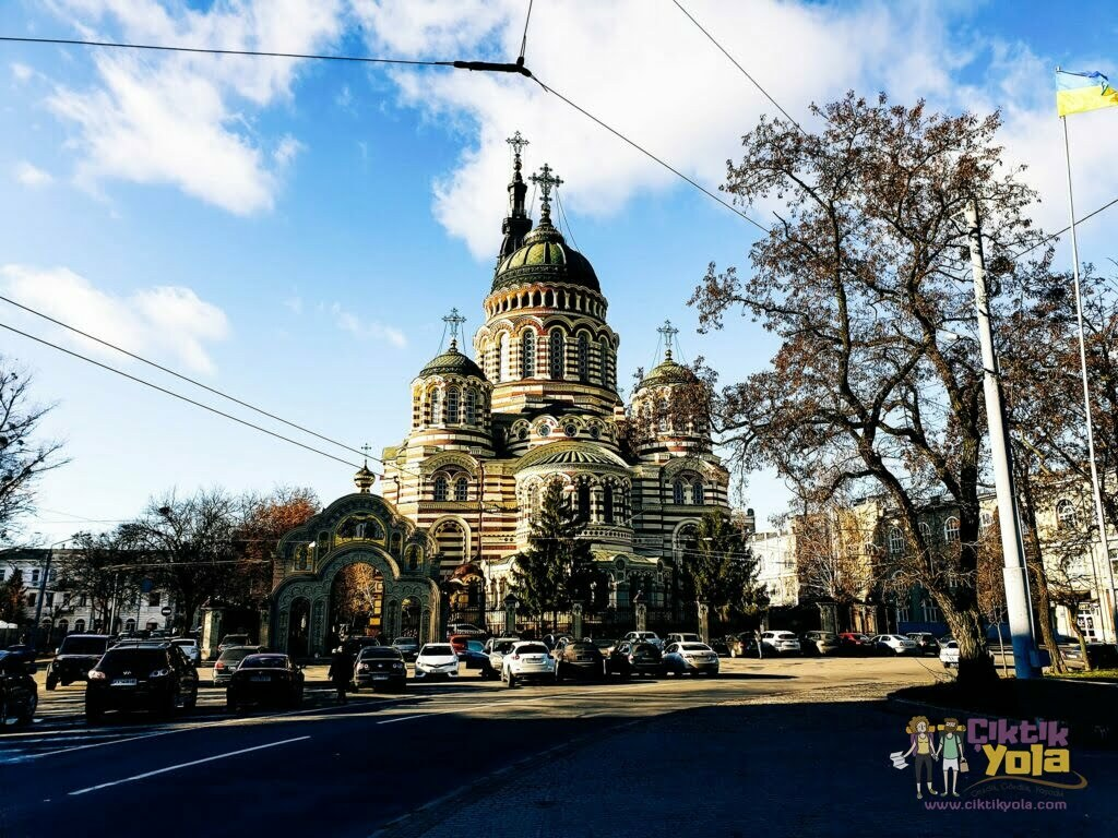 Holy Annunciation Cathedral