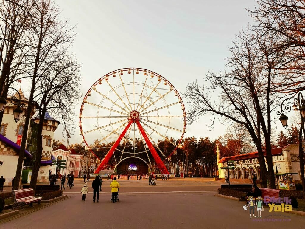 Maxim Gorki Park